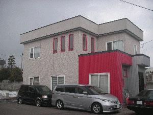 S様邸 Before