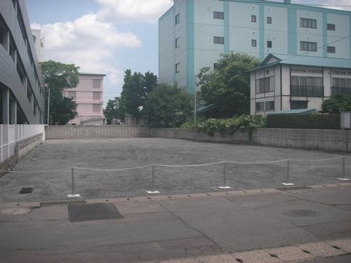 西岡医院様 解体工事